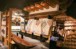 三面川のサケ漁