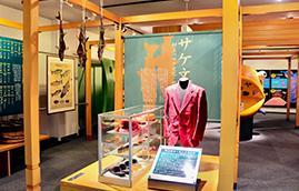 サケの文化
